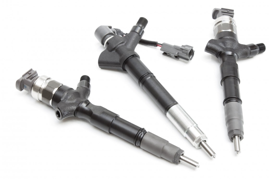 BOSCH 0445110296 injector