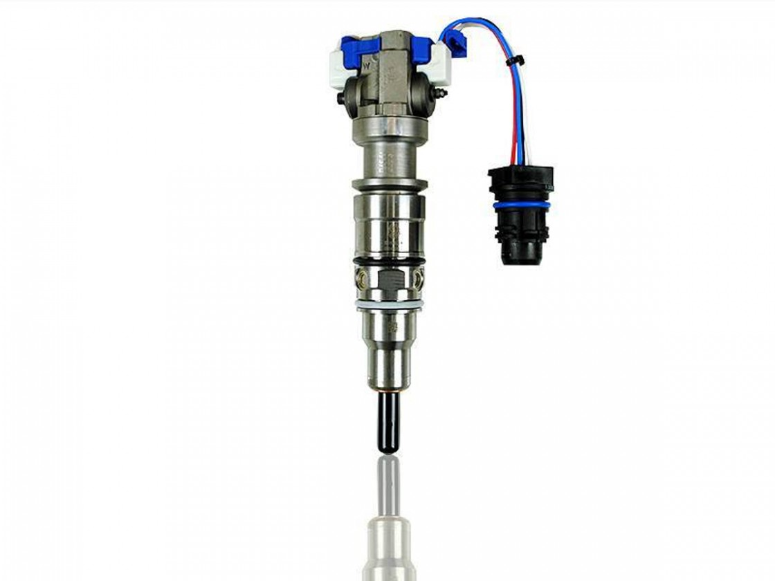 BOSCH 0445110317  injector