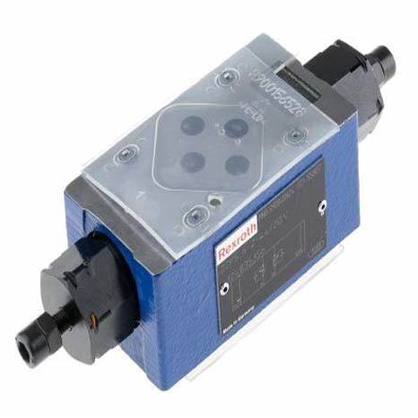 Rexroth M-3SEW6C3X/420MG24N9K4 THROTTLE VALVE