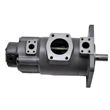 Yuken PV2R23-33-94-F-RAAA-41 Double Vane pump
