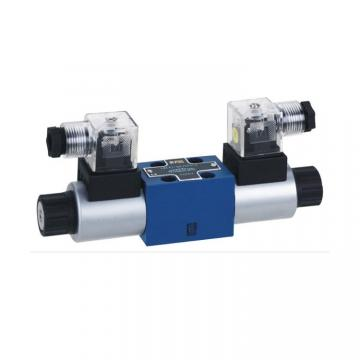Rexroth WE10......3X/HG24N9K4 Solenoid directional valve
