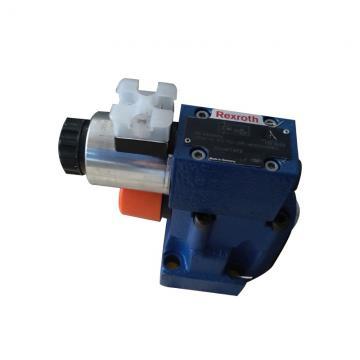 Rexroth ZDB6VB2-4X/100 PRESSURE RELIEF VALVE
