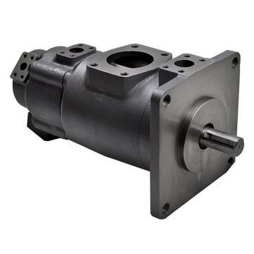 Yuken PV2R13-17-52-F-RAAA-41 Double Vane pump
