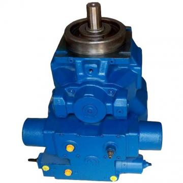 Rexroth A10VSO45DFR/31R-PPA12K26 Piston Pump
