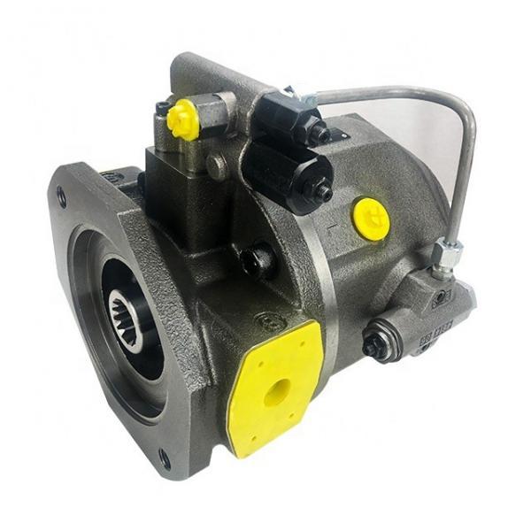 Rexroth PVV52-1X/193-055RB15UUMC Vane pump #2 image
