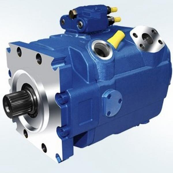 Rexroth A10VSO140DR/31R-PPB12K01 Piston Pump #2 image